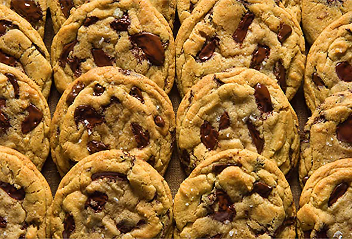 Ultimate Chocolate Chip Cookies Recipe | Leite's Culinaria