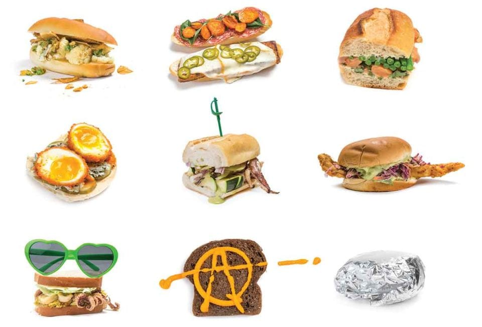 How To Make The Perfect Sandwich | Leite's Culinaria